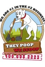 featured image for doggy poop post on The Lawn Boys website